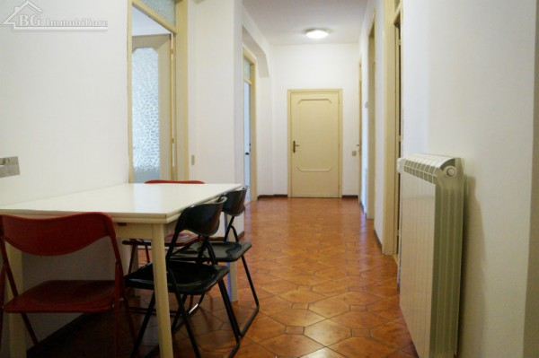 Appartamento in affitto a Perugia, Monteluce, 80 mq