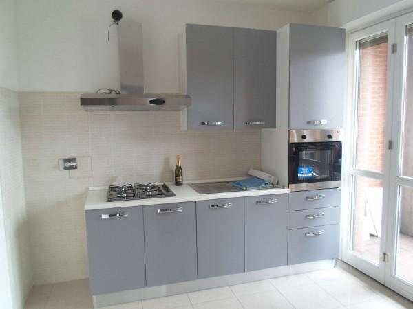 Appartamento in affitto a Torino, Via Nizza, Arredato, 116 mq