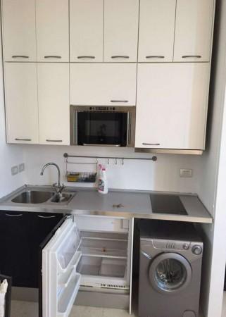 Appartamento in affitto a Milano, Bocconi, Arredato, 40 mq