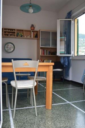 Appartamento in vendita a Recco, Centralissimo, 50 mq