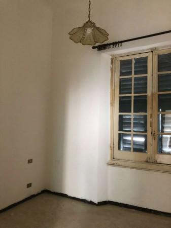 Appartamento in vendita a Genova, Centro Storico, 45 mq