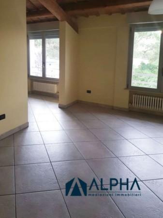 Appartamento in affitto a Forlì, 70 mq