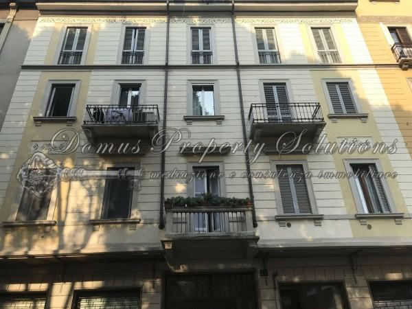 Appartamento in affitto a Milano, Cadore, Arredato, 55 mq