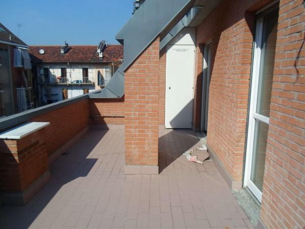 Appartamento in vendita a Torino, Sommelier, 145 mq