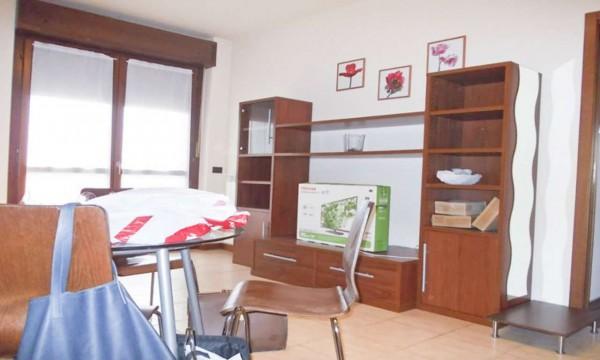 Appartamento in affitto a Milano, Villa San Giovanni, Arredato, 60 mq