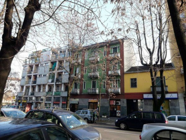 Negozio in vendita a Milano, Rembrant, 50 mq