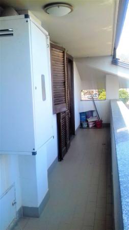 Appartamento in vendita a Castellamonte, 110 mq - Foto 6