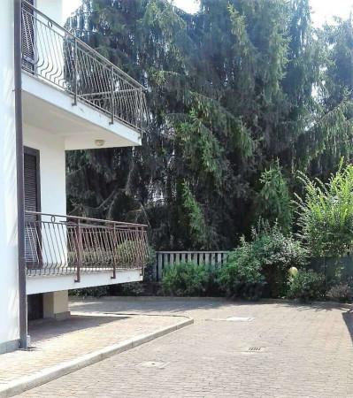Appartamento in vendita a Castellamonte, 110 mq