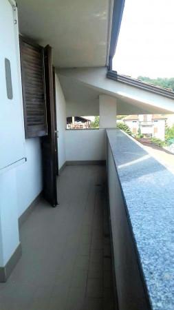 Appartamento in vendita a Castellamonte, 110 mq - Foto 2