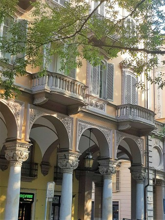 Appartamento in affitto a Torino, Arredato, 100 mq