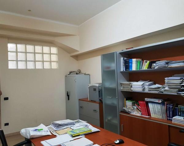 Ufficio in vendita a Milano, Repubblica, Stazione Centrale, 160 mq - Foto 11