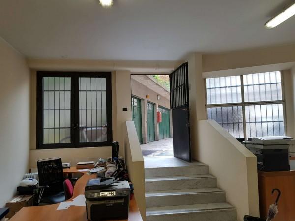 Ufficio in vendita a Milano, Repubblica, Stazione Centrale, 160 mq - Foto 14