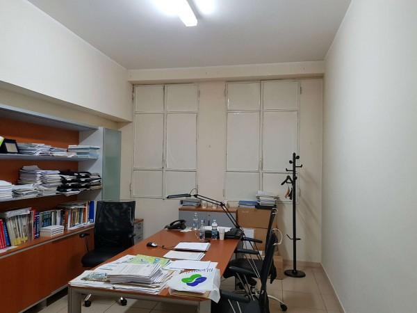 Ufficio in vendita a Milano, Repubblica, Stazione Centrale, 160 mq - Foto 12