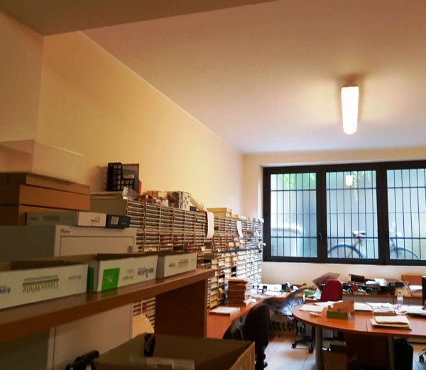 Ufficio in vendita a Milano, Repubblica, Stazione Centrale, 160 mq - Foto 7
