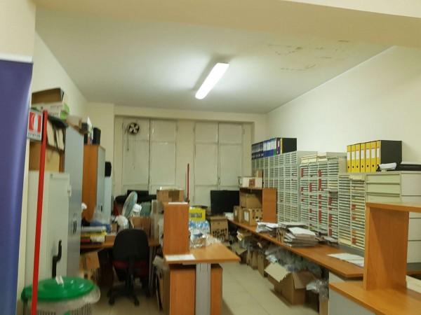 Ufficio in vendita a Milano, Repubblica, Stazione Centrale, 160 mq - Foto 6