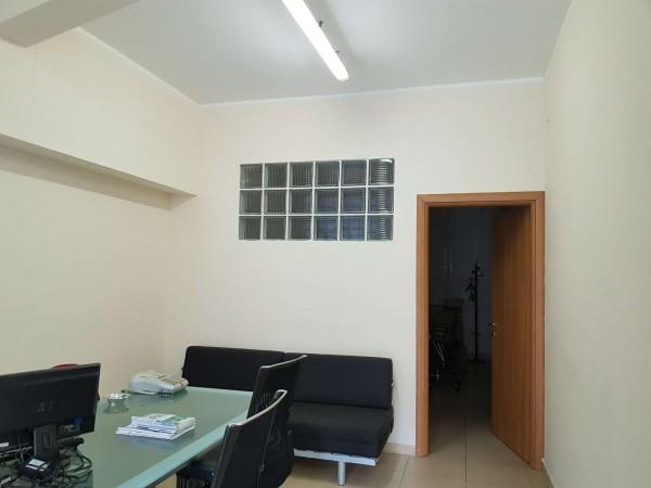 Ufficio in vendita a Milano, Repubblica, Stazione Centrale, 160 mq - Foto 13
