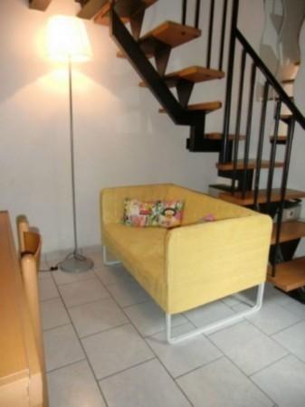 Appartamento in affitto a Forlì, Arredato, 38 mq