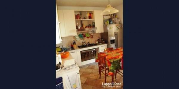 Villa in vendita a Castelnuovo Berardenga, Con giardino, 270 mq - Foto 11