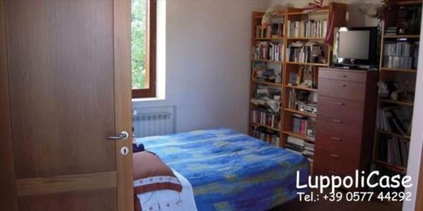 Villa in vendita a Castelnuovo Berardenga, Con giardino, 270 mq - Foto 3