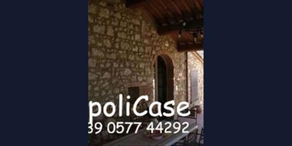 Villa in vendita a Colle di Val d'Elsa, Con giardino, 200 mq - Foto 10
