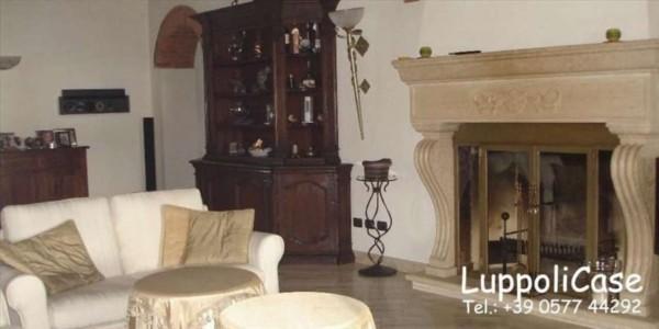 Villa in vendita a Monteriggioni, Con giardino, 621 mq - Foto 8