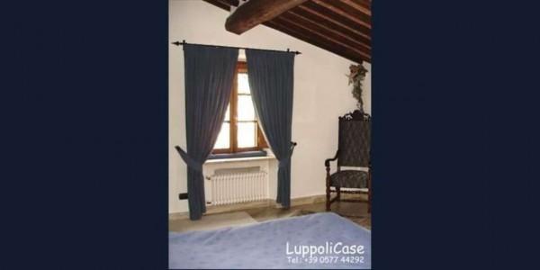 Villa in vendita a Monteriggioni, Con giardino, 621 mq - Foto 5