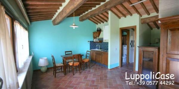 Appartamento in affitto a Siena, Arredato, 30 mq