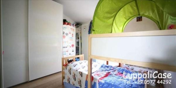Appartamento in vendita a Siena, 105 mq - Foto 5