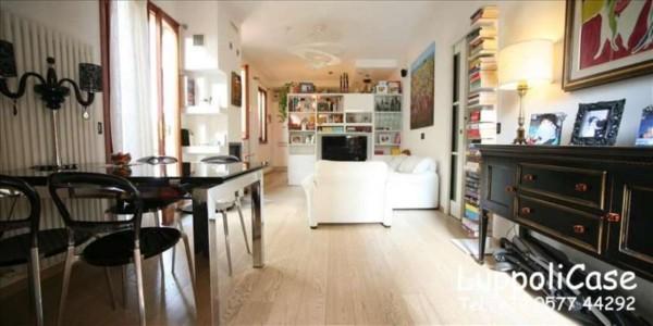 Appartamento in vendita a Siena, 105 mq - Foto 12
