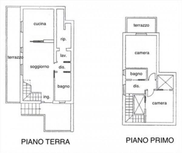 Appartamento in vendita a Siena, 105 mq - Foto 13