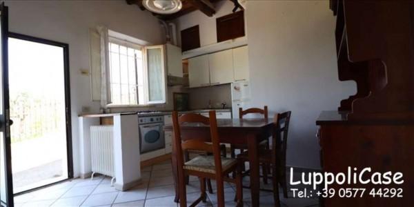 Appartamento in vendita a Sovicille, 55 mq