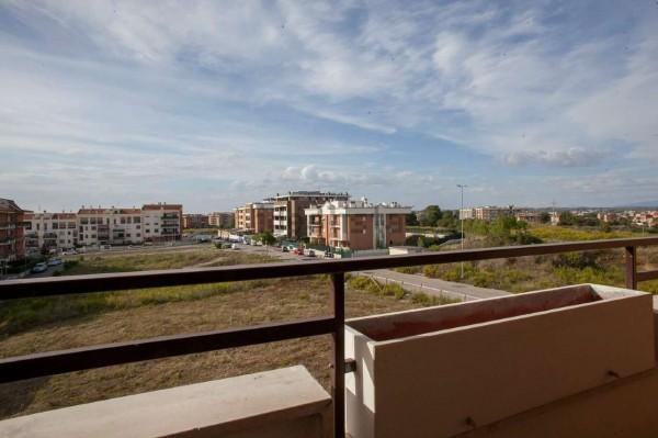 Appartamento in vendita a Roma, Colle Degli Abeti - Ponte Di Nona, 60 mq - Foto 5