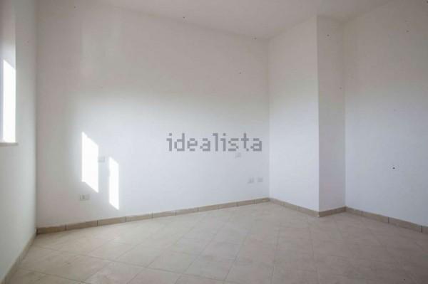 Appartamento in vendita a Roma, Colle Degli Abeti - Ponte Di Nona, 60 mq - Foto 12