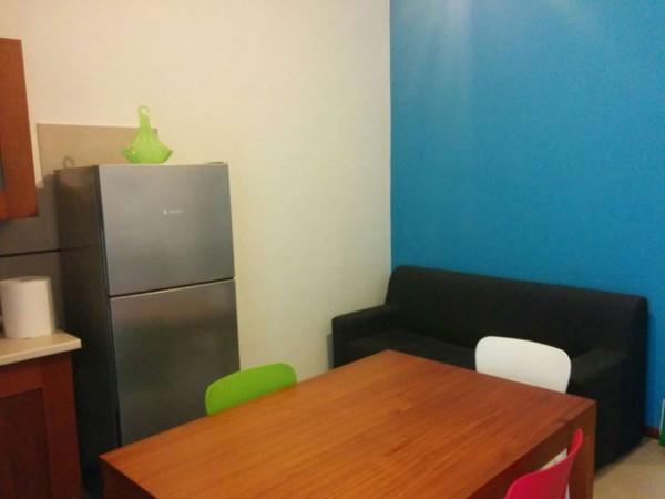 Appartamento in affitto a Torino, Lucento, Arredato, 48 mq