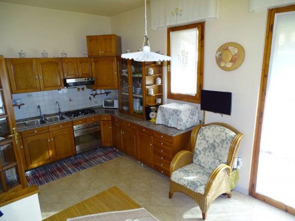 Appartamento in vendita a Bagno a Ripoli, Grassina, 135 mq - Foto 34