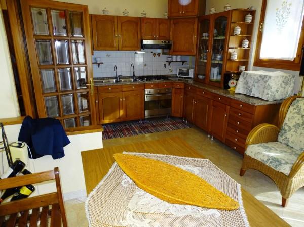 Appartamento in vendita a Bagno a Ripoli, Grassina, 135 mq - Foto 11