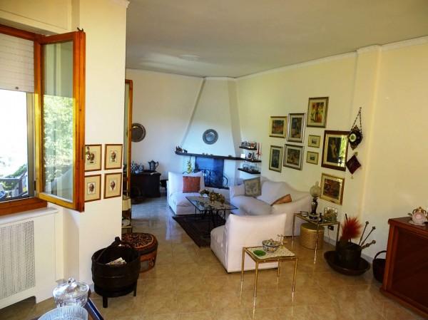 Appartamento in vendita a Bagno a Ripoli, Grassina, 135 mq - Foto 37