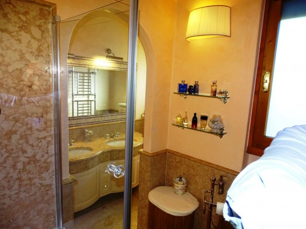 Appartamento in vendita a Bagno a Ripoli, Grassina, 135 mq - Foto 27