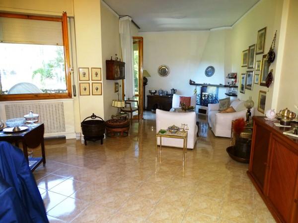 Appartamento in vendita a Bagno a Ripoli, Grassina, 135 mq - Foto 38