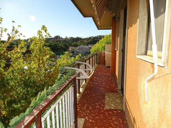 Appartamento in vendita a Bagno a Ripoli, Grassina, 135 mq - Foto 10