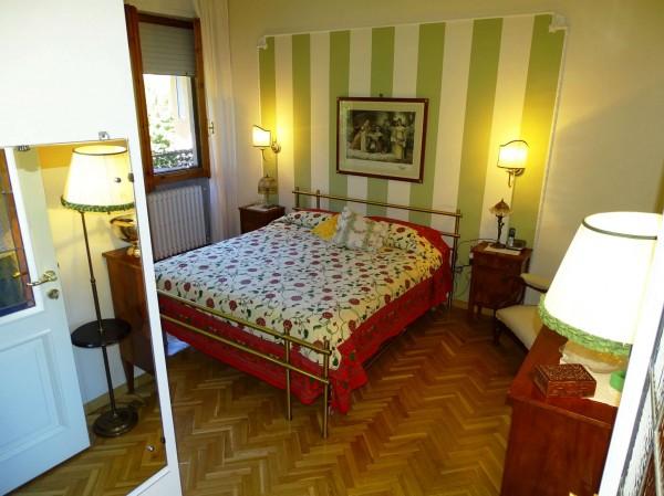 Appartamento in vendita a Bagno a Ripoli, Grassina, 135 mq - Foto 24