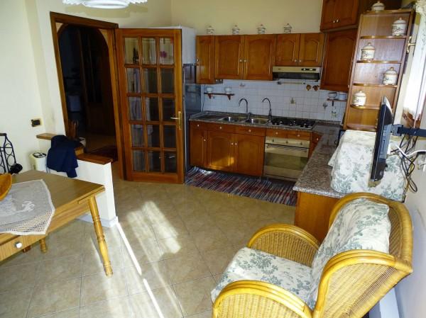 Appartamento in vendita a Bagno a Ripoli, Grassina, 135 mq - Foto 12
