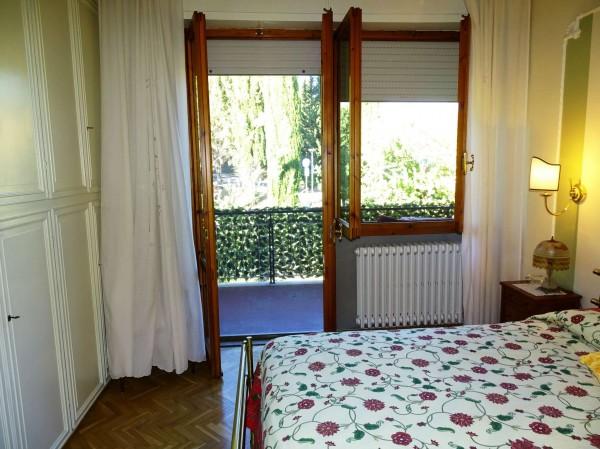Appartamento in vendita a Bagno a Ripoli, Grassina, 135 mq - Foto 22
