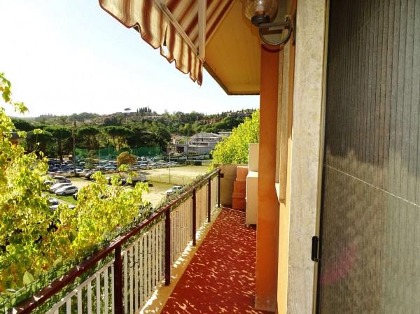 Appartamento in vendita a Bagno a Ripoli, Grassina, 135 mq - Foto 33