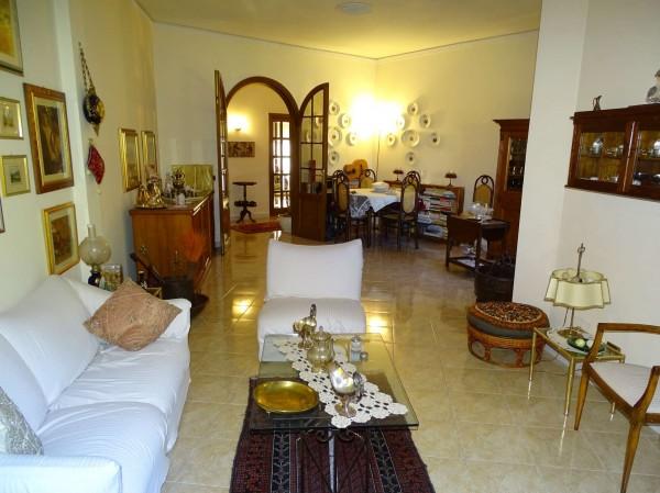 Appartamento in vendita a Bagno a Ripoli, Grassina, 135 mq - Foto 40