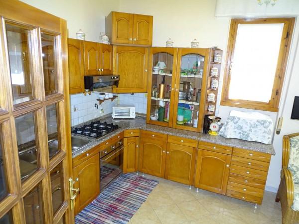 Appartamento in vendita a Bagno a Ripoli, Grassina, 135 mq - Foto 35