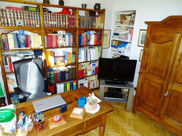 Appartamento in vendita a Bagno a Ripoli, Grassina, 135 mq - Foto 25