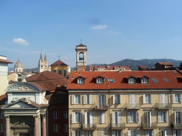 Appartamento in vendita a Torino, San Salvario, 112 mq