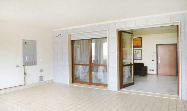Appartamento in affitto a Milano, Crescenzago, Arredato, 45 mq