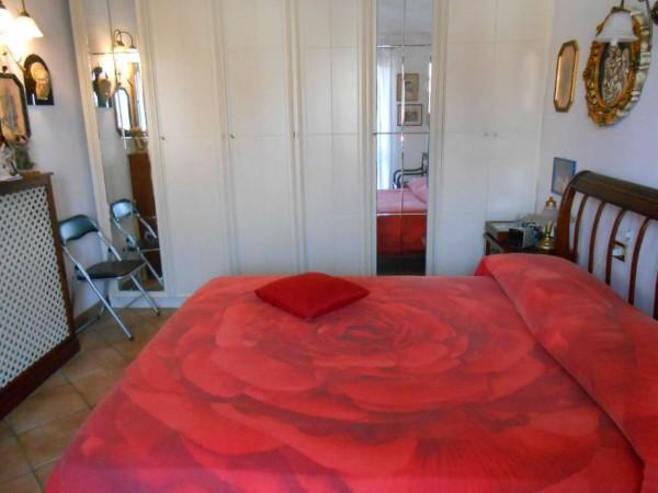 Villa in vendita a Spino d'Adda, Residenziale, Con giardino, 244 mq - Foto 54